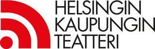 Helsingin teatterisäätiö sr logo