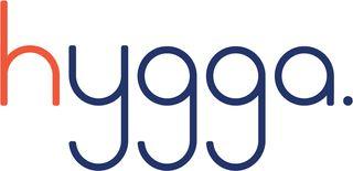 Hygga Oy logo