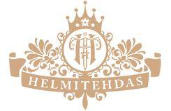 Helmitehdas Oy logo