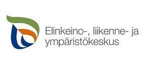 Elinkeino-, liikenne- ja ympäristökeskusten sekä työ- ja elinkeinotoimistojen kehittämis- ja hallintokeskus logo