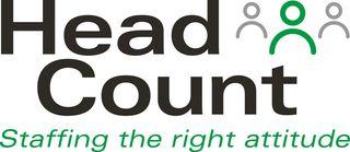 HeadCount Oy logo