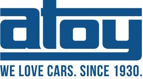 Atoy Oy logo