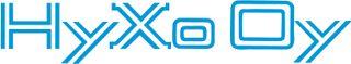 Hyxo Oy logo