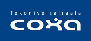 Coxa Oy logo