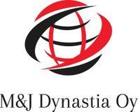 M&J Dynastia Oy logo
