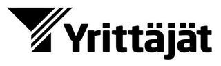 Suomen Yrittäjät ry, ruotsiksi Företagarna i Finland rf logo