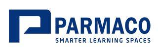 Parmaco Oy logo