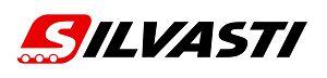Kuljetusliike Ville Silvasti Oy logo