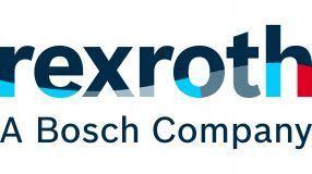 Bosch Rexroth Oy logo