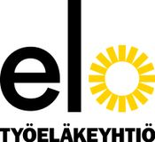 Keskinäinen Työeläkevakuutusyhtiö Elo logo