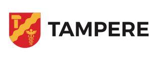 Tampereen kaupunki logo