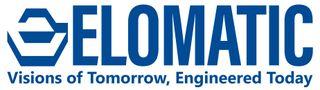 Elomatic Oy logo