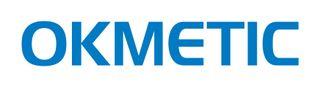 Okmetic Oy logo