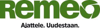 Remeo Oy logo