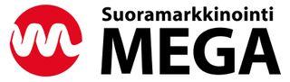 Suoramarkkinointi Mega Oy logo