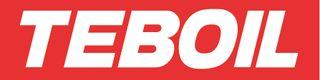 Teboil  Oy Ab logo