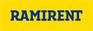 Ramirent Oy logo